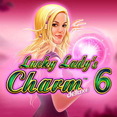 Lucky Ladys Charm 6