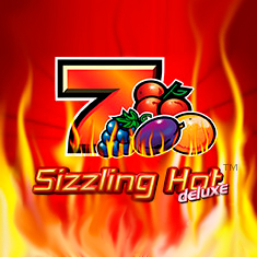 Sizzling Hot 7 Deluxe